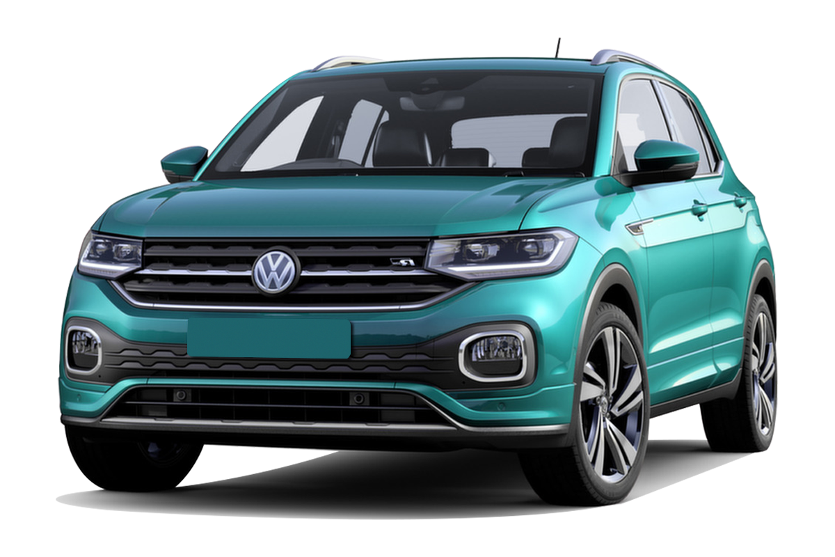 Mandataire VOLKSWAGEN T-CROSS BUSINESS