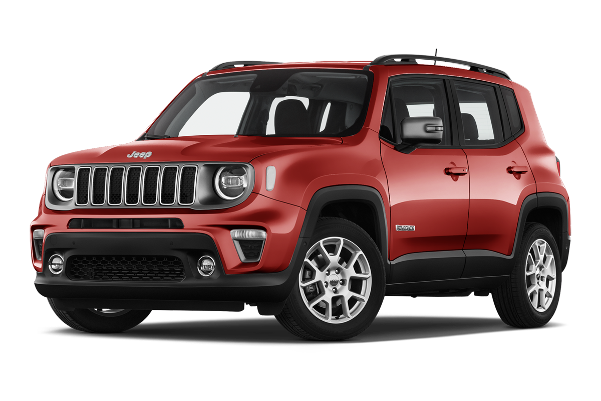 Mandataire JEEP RENEGADE MY20