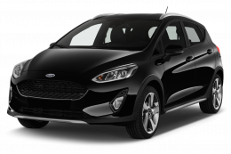 Mandataire FORD FIESTA ACTIVE
